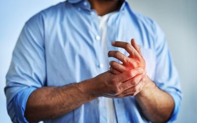 carpal tunnel or arthritis