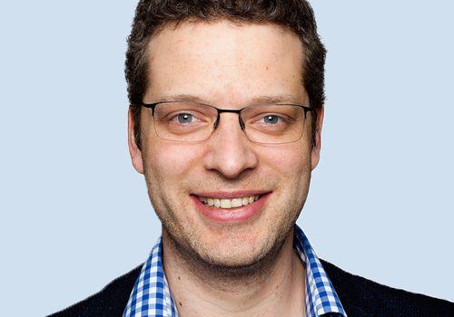 Jon Roberts, PhD
