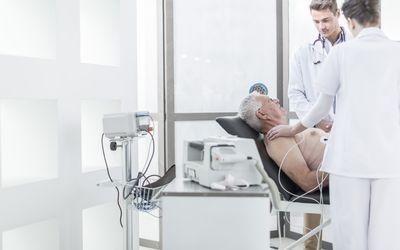 Paroxysmal Nocturnal Dyspnea Causes