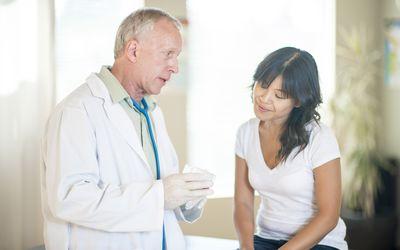 Prescribing a Woman Medicine