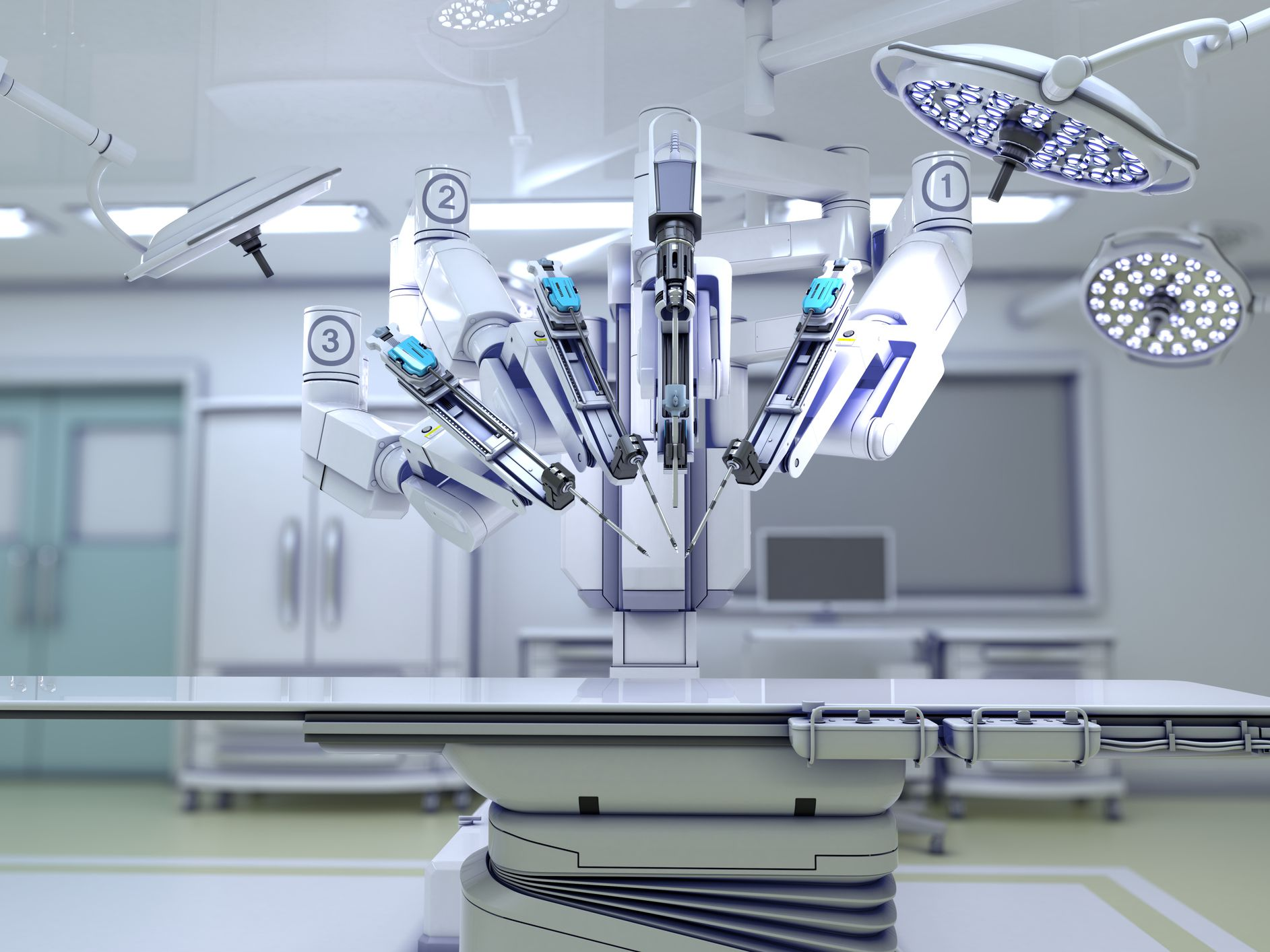 Robotic Surgery: Everything You Need to Know