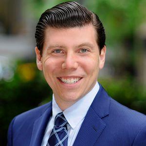Brian Levine, MD