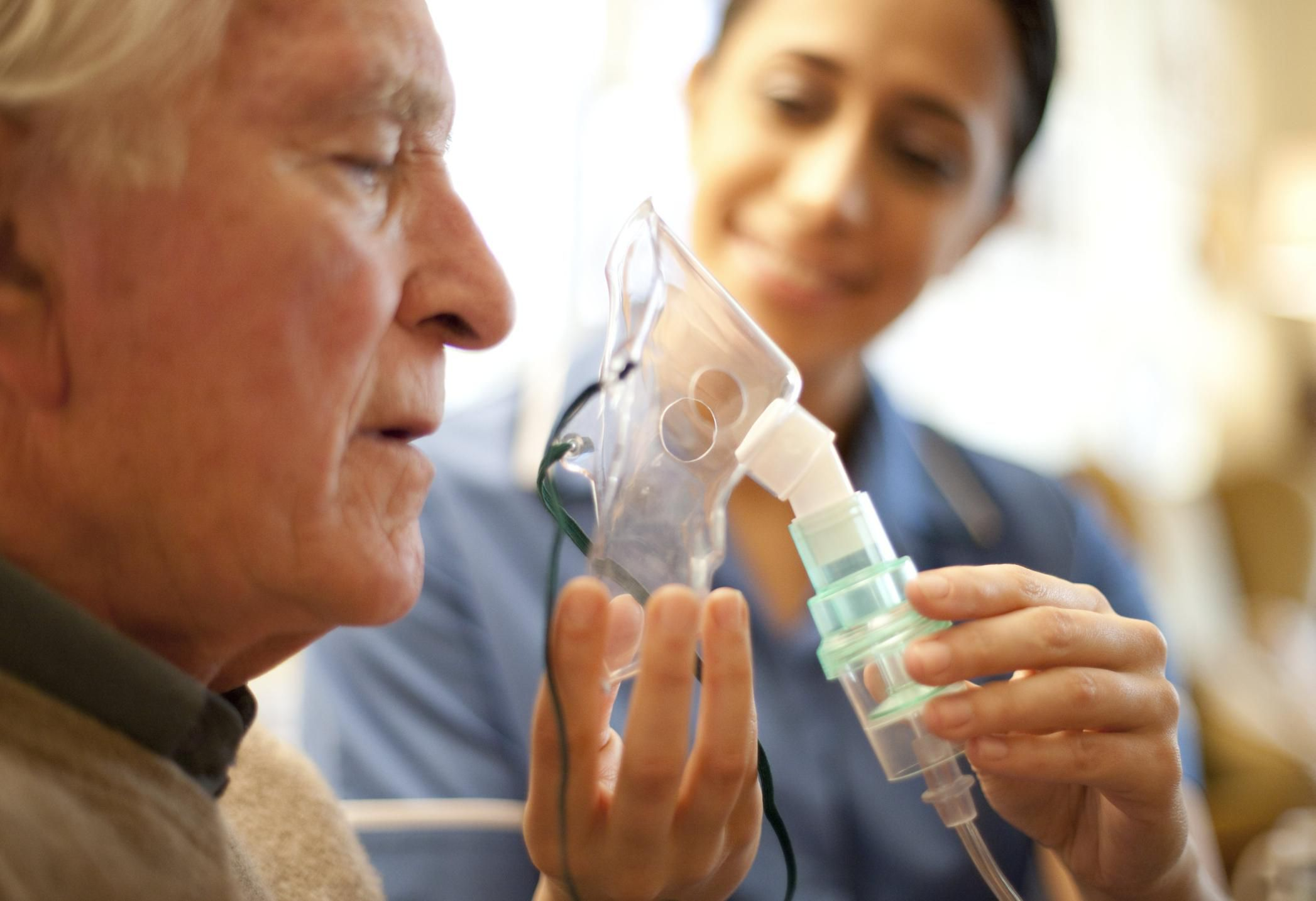 Medical Oxygen Supplies Covered by Medicare