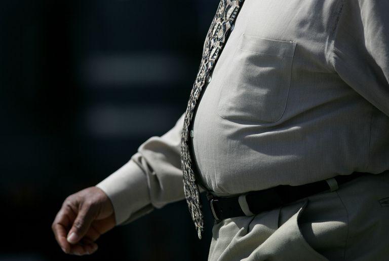 Obesity Epidemic Hits California