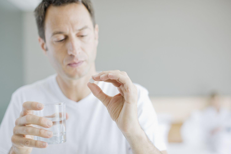 Pepcid is used to treat acid reflux.