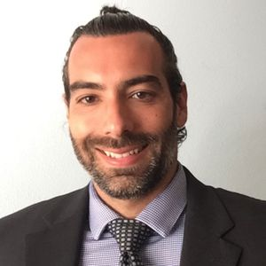 Luis Cordero, MD