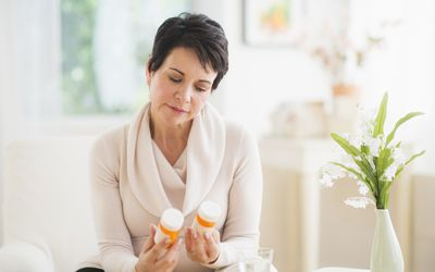 metformin, glucophage, thyroid, hypothyroidism, thyroid cancer