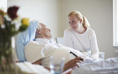 Risk Factors for Pressure Ulcers