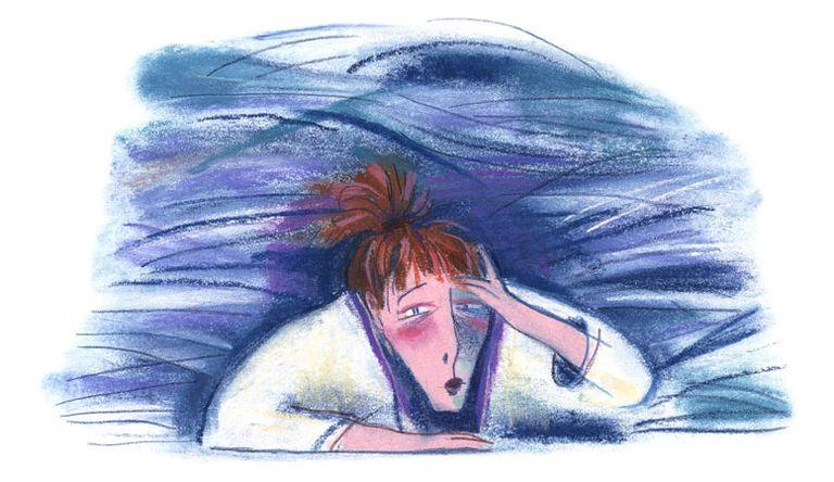 Migraine headache, a risk factor for stroke