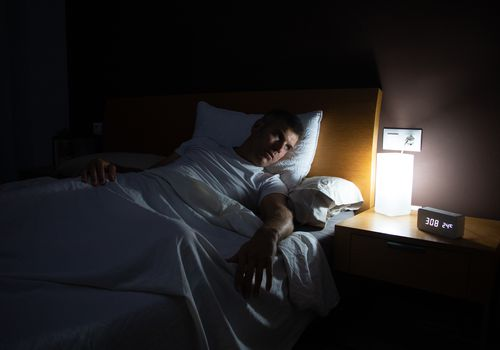Primary insomnia doesn't have an identifiable cause