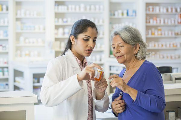 Medications prescription drugs
