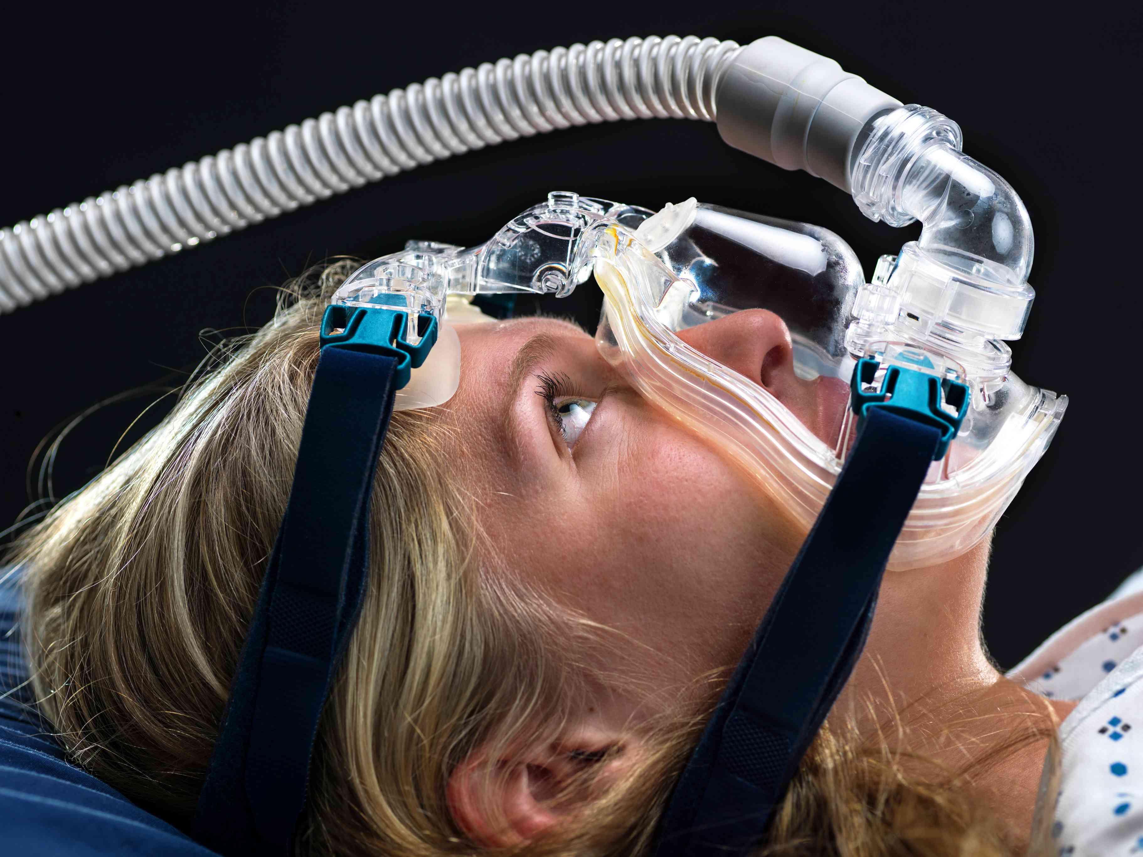 Apnea Medical Test