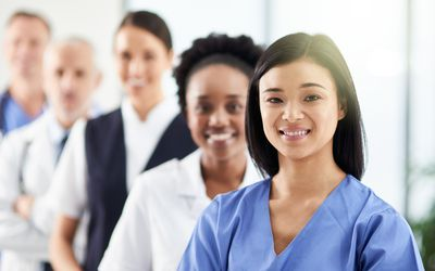 af83197e3c371 Developing a Medical Office Dress Code Policy