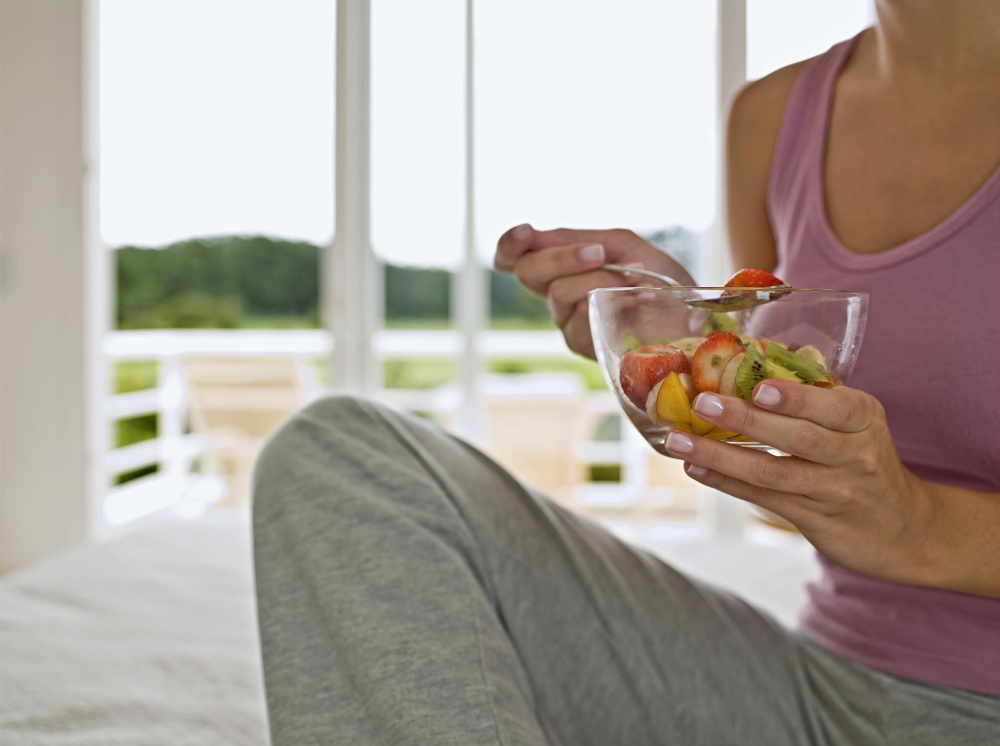 Chronic Fatigue Syndrome Diet: What to Eat for Better Management