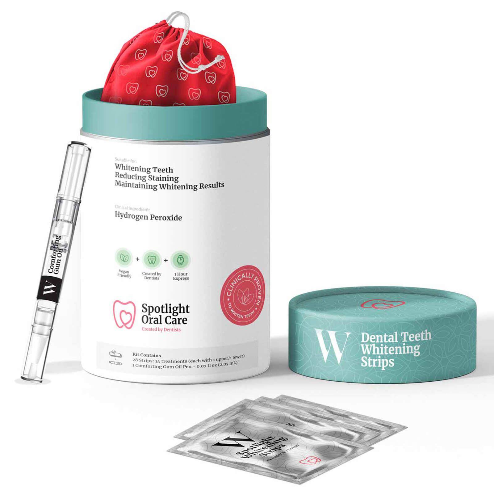 Spotlight Oral Care Whitening System