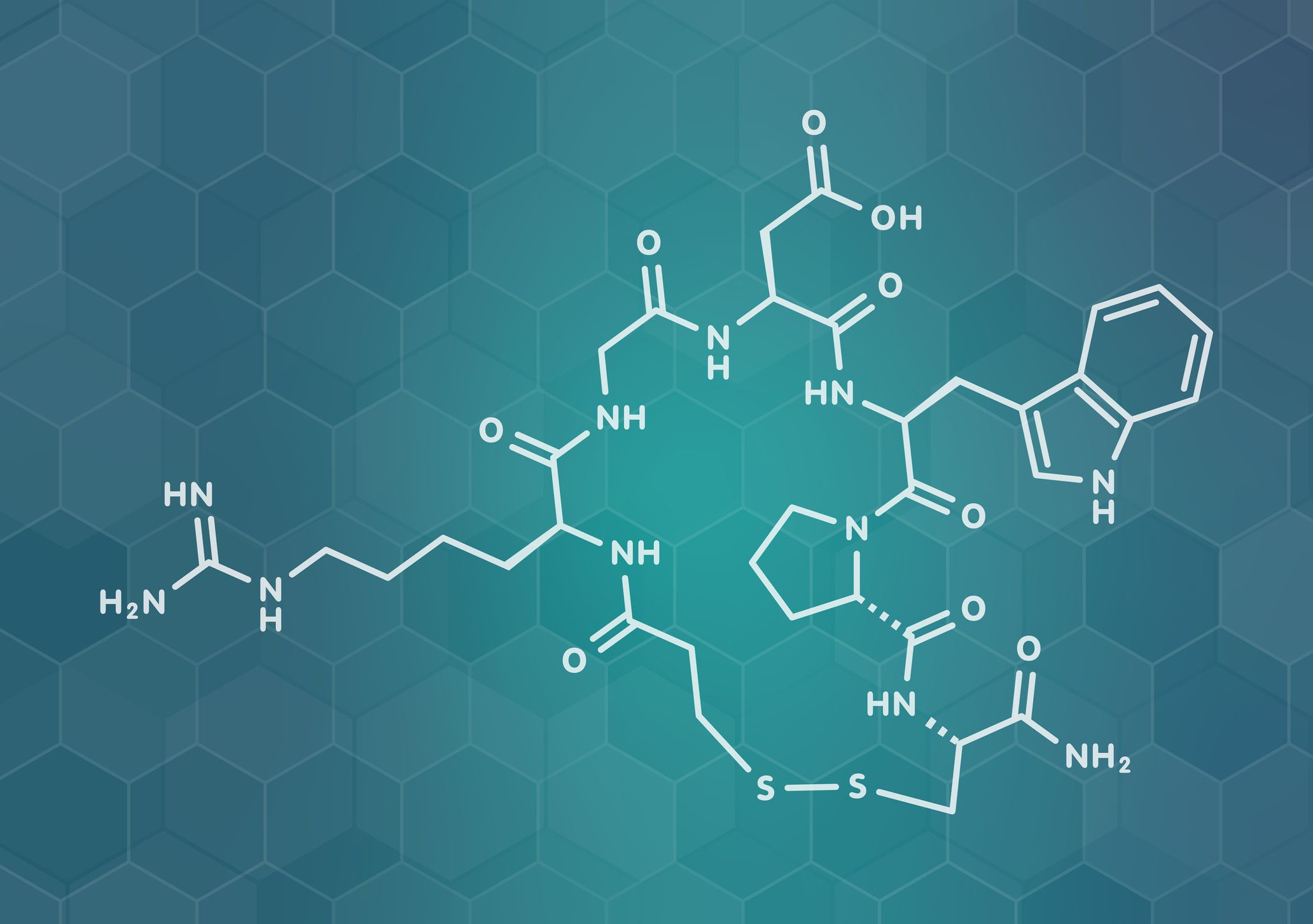 What Is a Peptide?