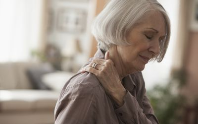 Extreme Itch in Fibromyalgia and CFS