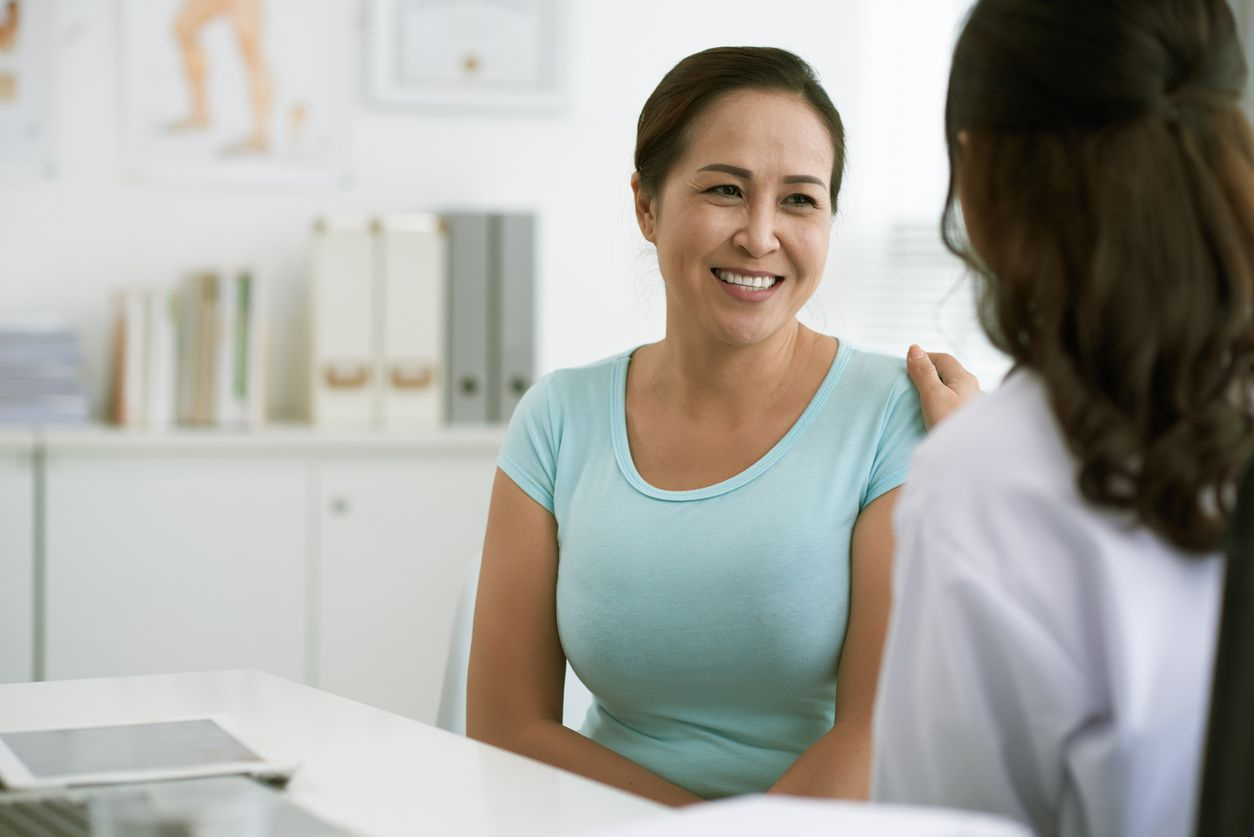 Should You Check Hormone Levels During Menopause?