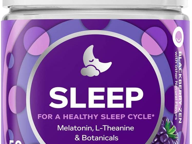 The 9 Best Sleep Aids Of 2020