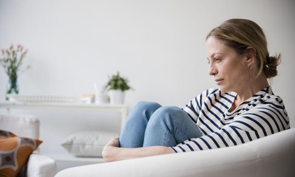 Depression/Perimenopause