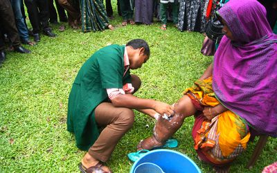 Guinea Worm Disease: Symptoms, Causes, and Treatment