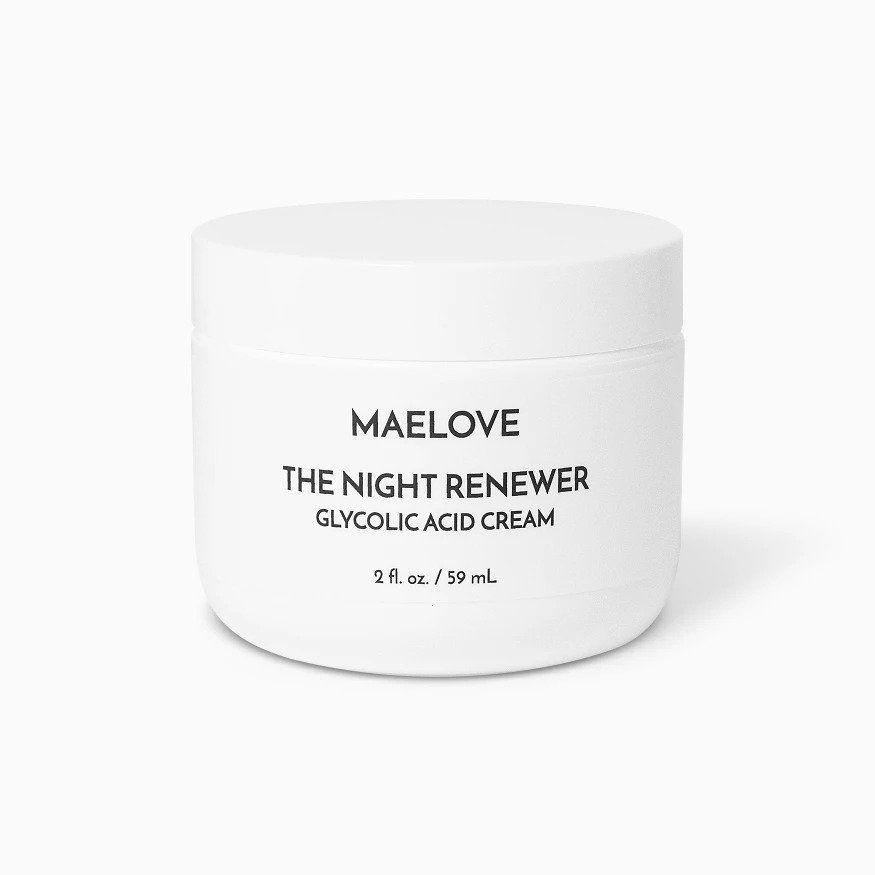 Maelove The Night Renewer