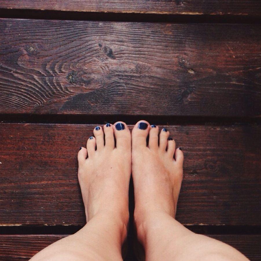 Feet Foot Health