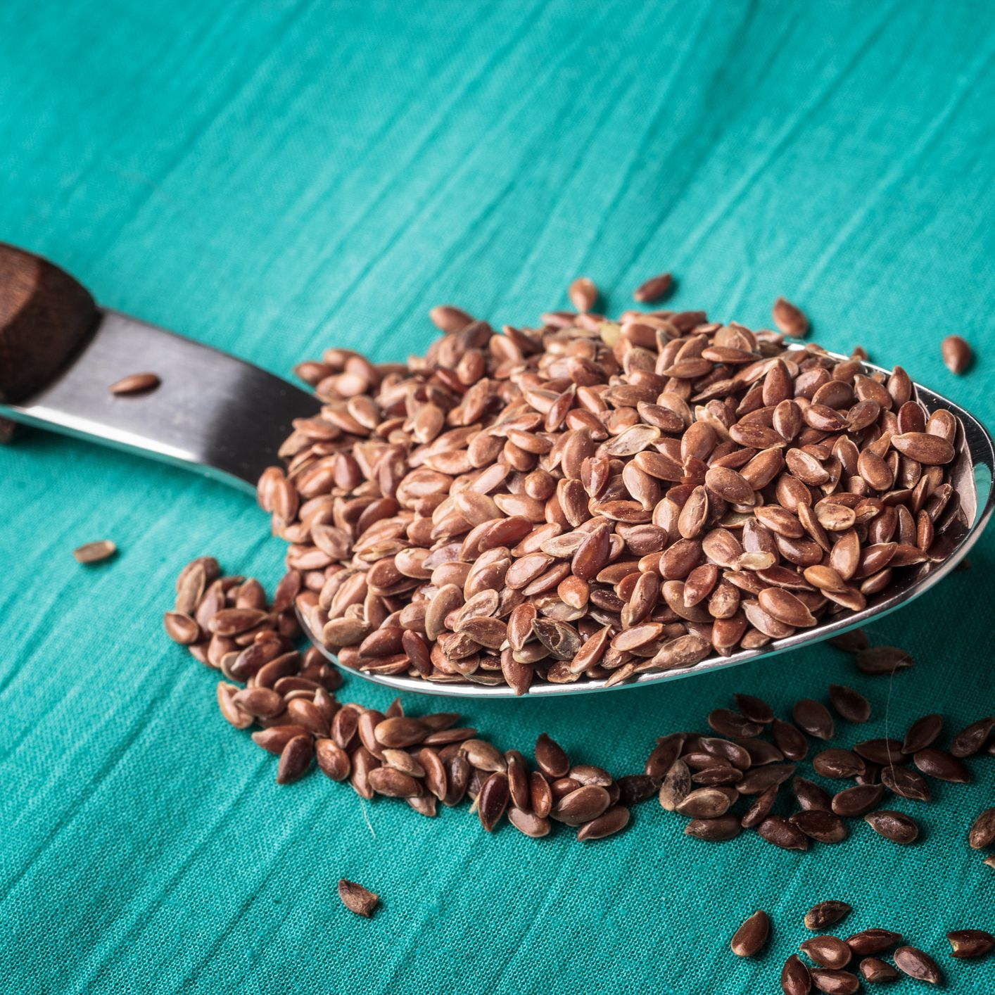 Flaxseed: A Powerful Cancer-Fighting Food