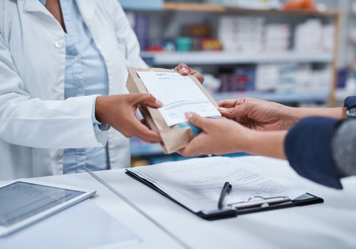 pharmacy payment