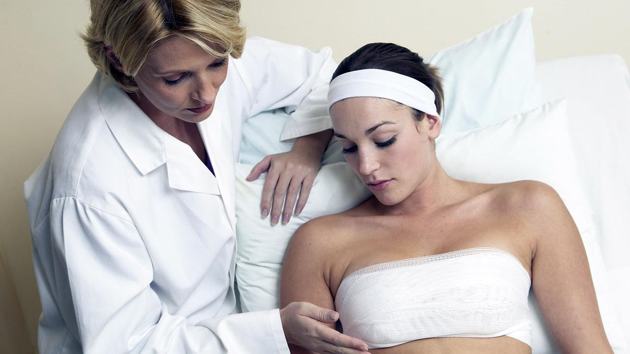 What To Expect During Breast Reduction Recovery