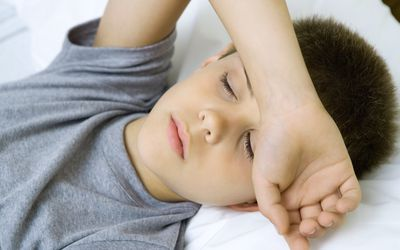 Migraines and Headaches in Teens