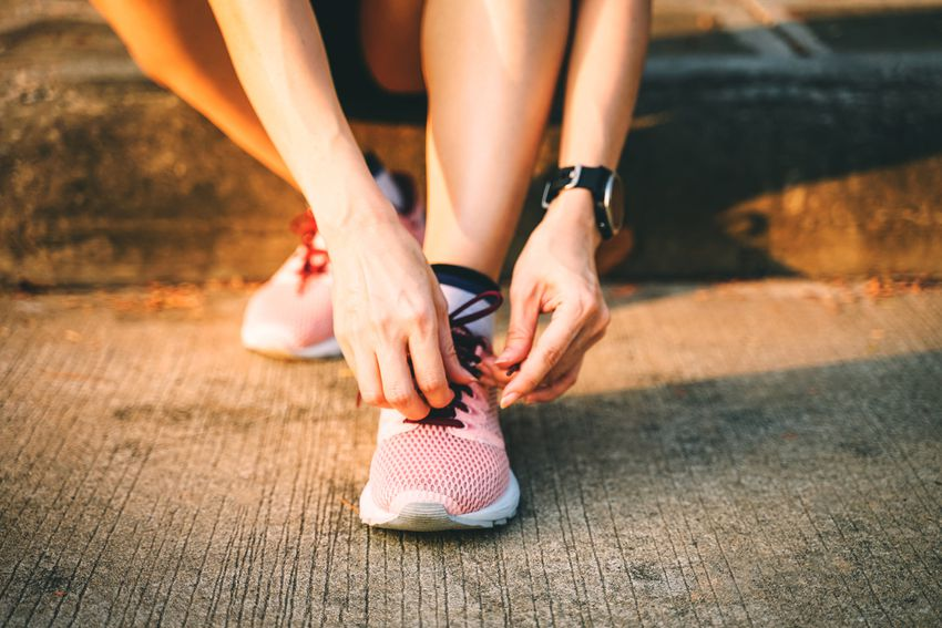 The 8 Best Shoes for Diabetics of 2020