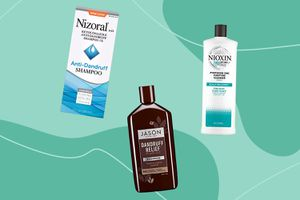 Shampoos for Seborrheic Dermatitis