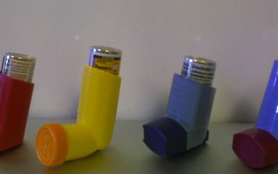 The Truth About Generic Asthma Inhalers