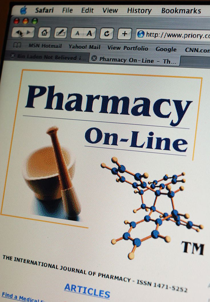 How to Choose an Online Pharmacy