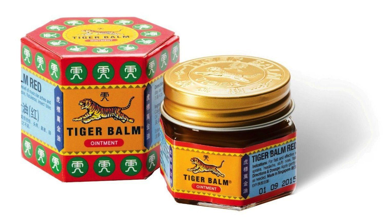 Tiger Balm: Uses, Formulations, and Precautions