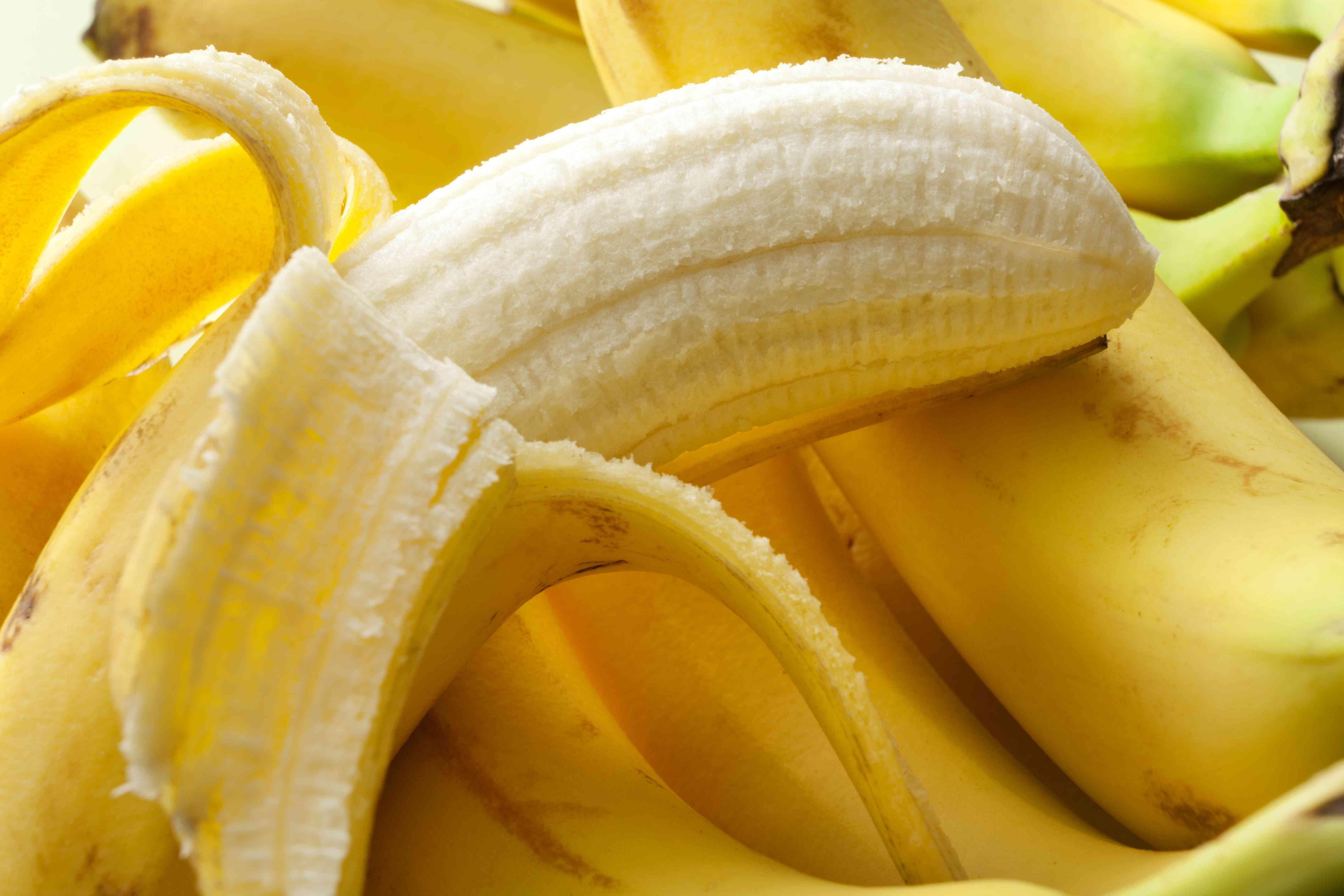 Fruit Stills: Banana