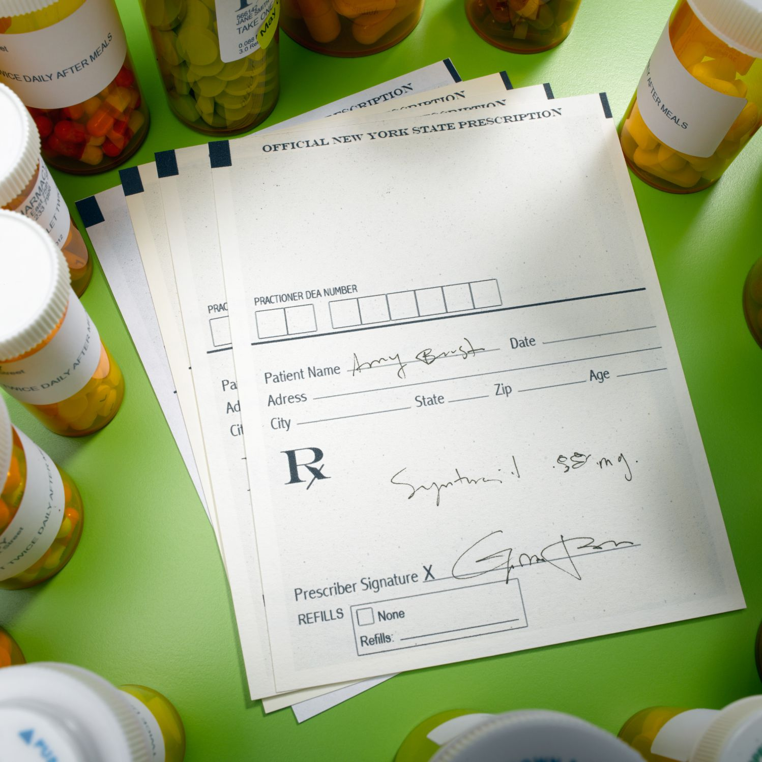 Understanding Prescription Abbreviations
