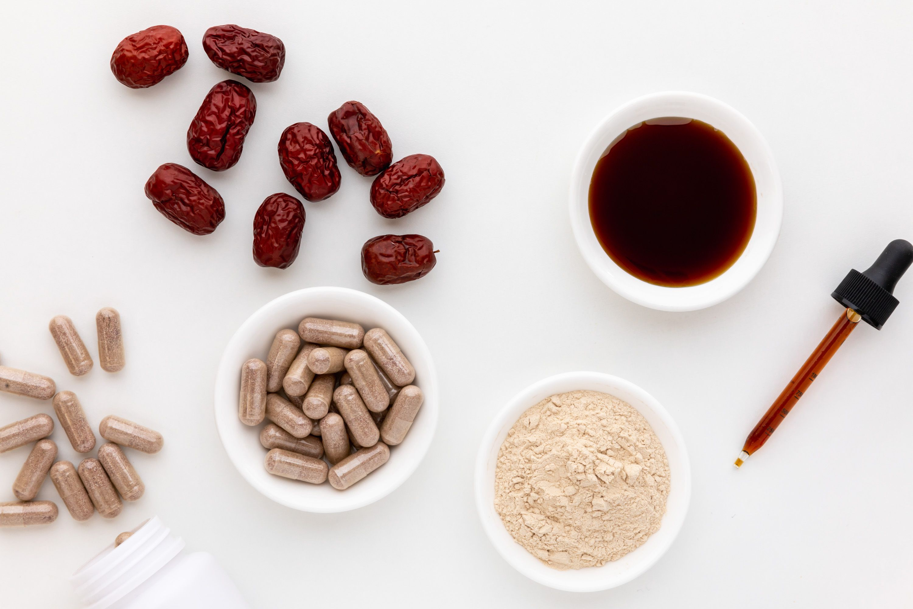 ziziphus: benefits, side effects, and preparations