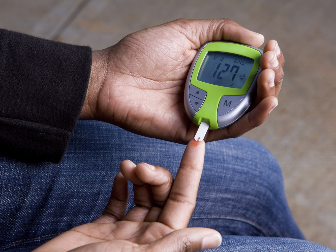 How Blood Sugar Affects Your Cholesterol Level