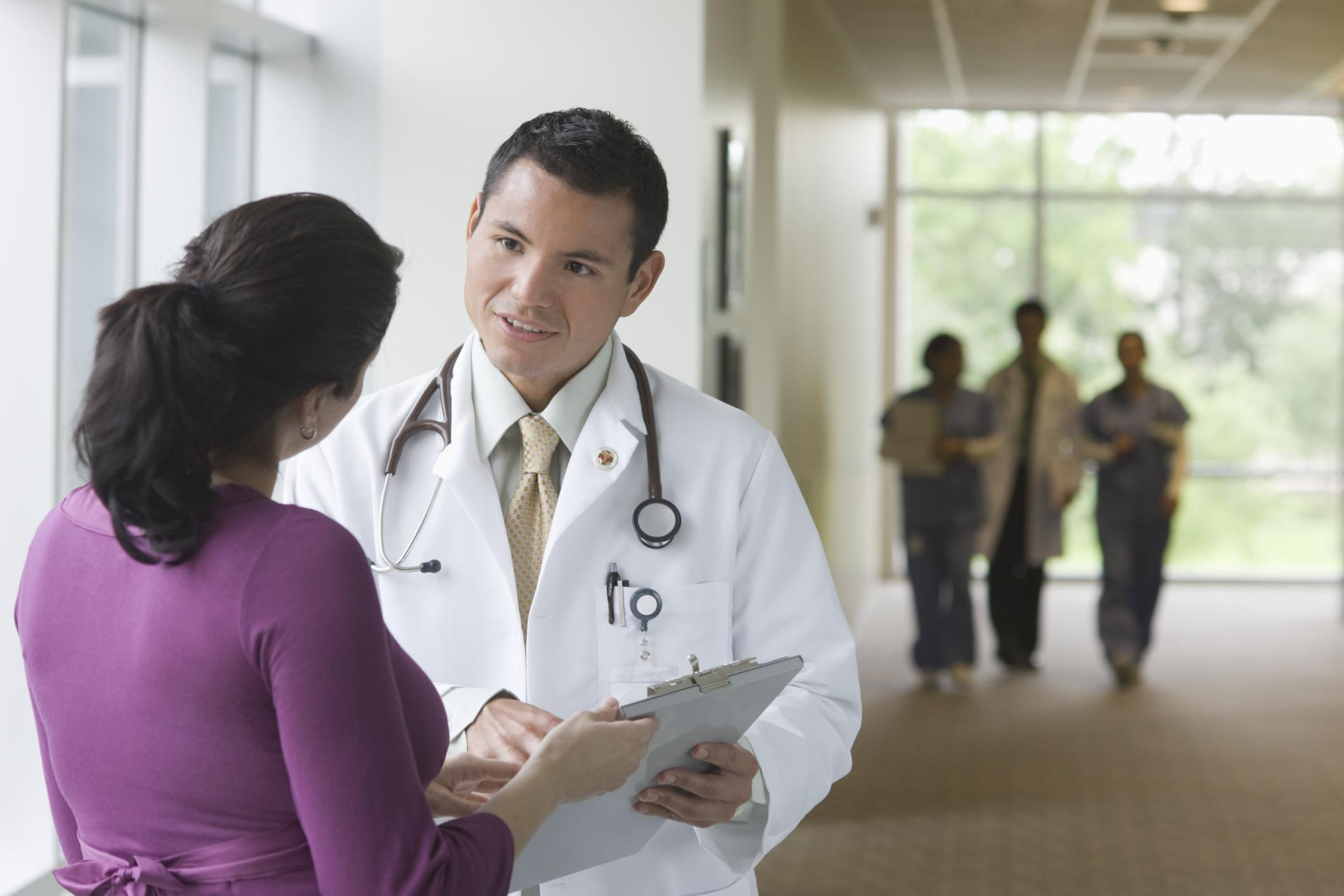 Do You Need to See an Endocrinologist for Your Thyroid Disease?