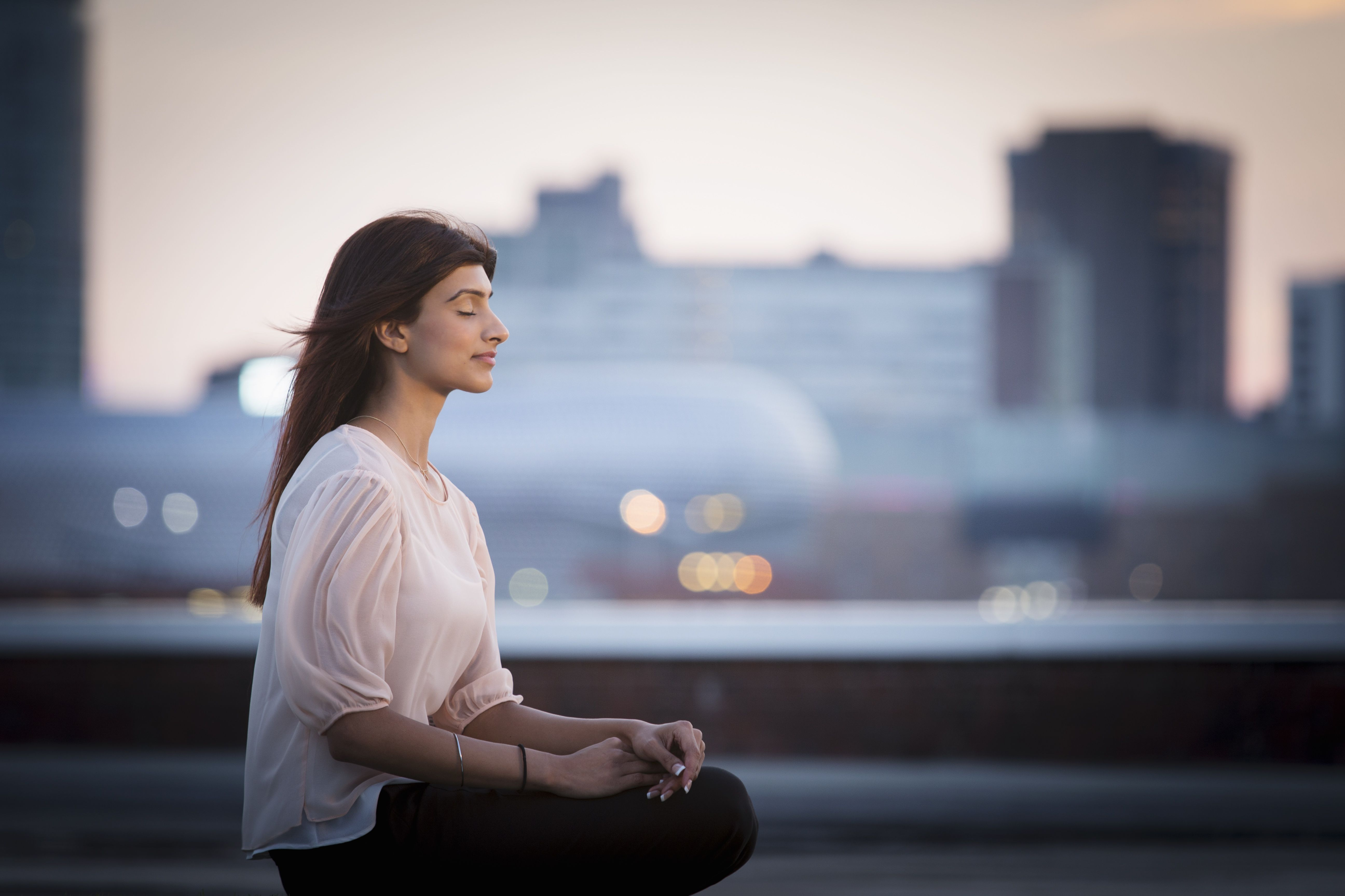 Meditation for Migraine Prevention
