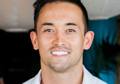 Steven Lin, DDS