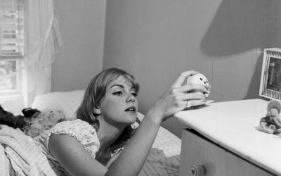 Can Insomnia Be an Early Sign of Pregnancy?