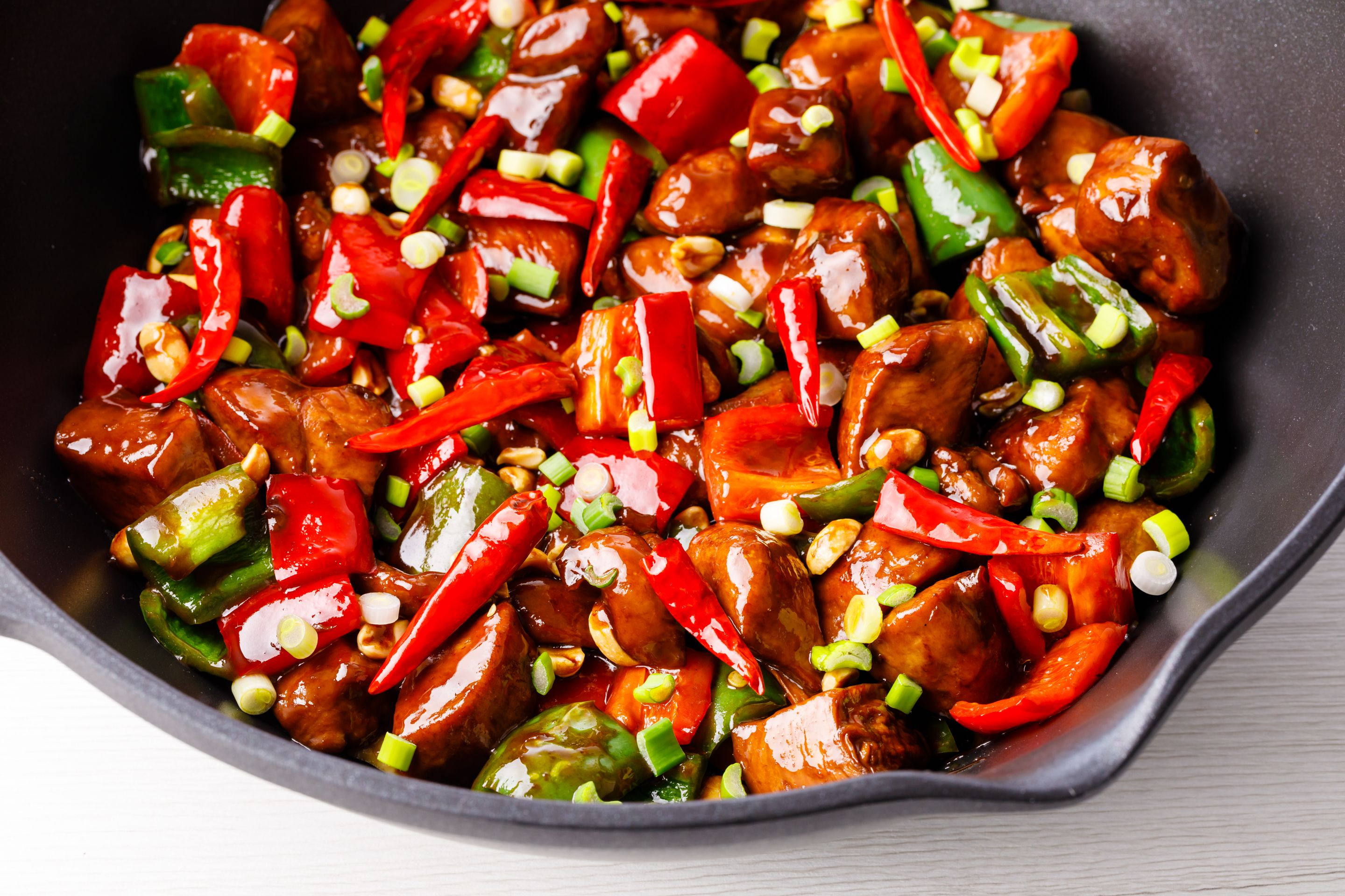 Why Eating Spicy Food Can Give You Diarrhea