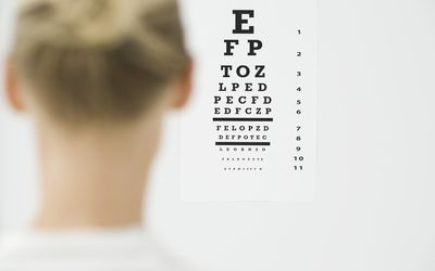 The 2 Criteria to Be Considered Legally Blind