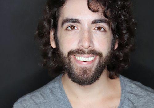 Brian Mastroianni Journalist