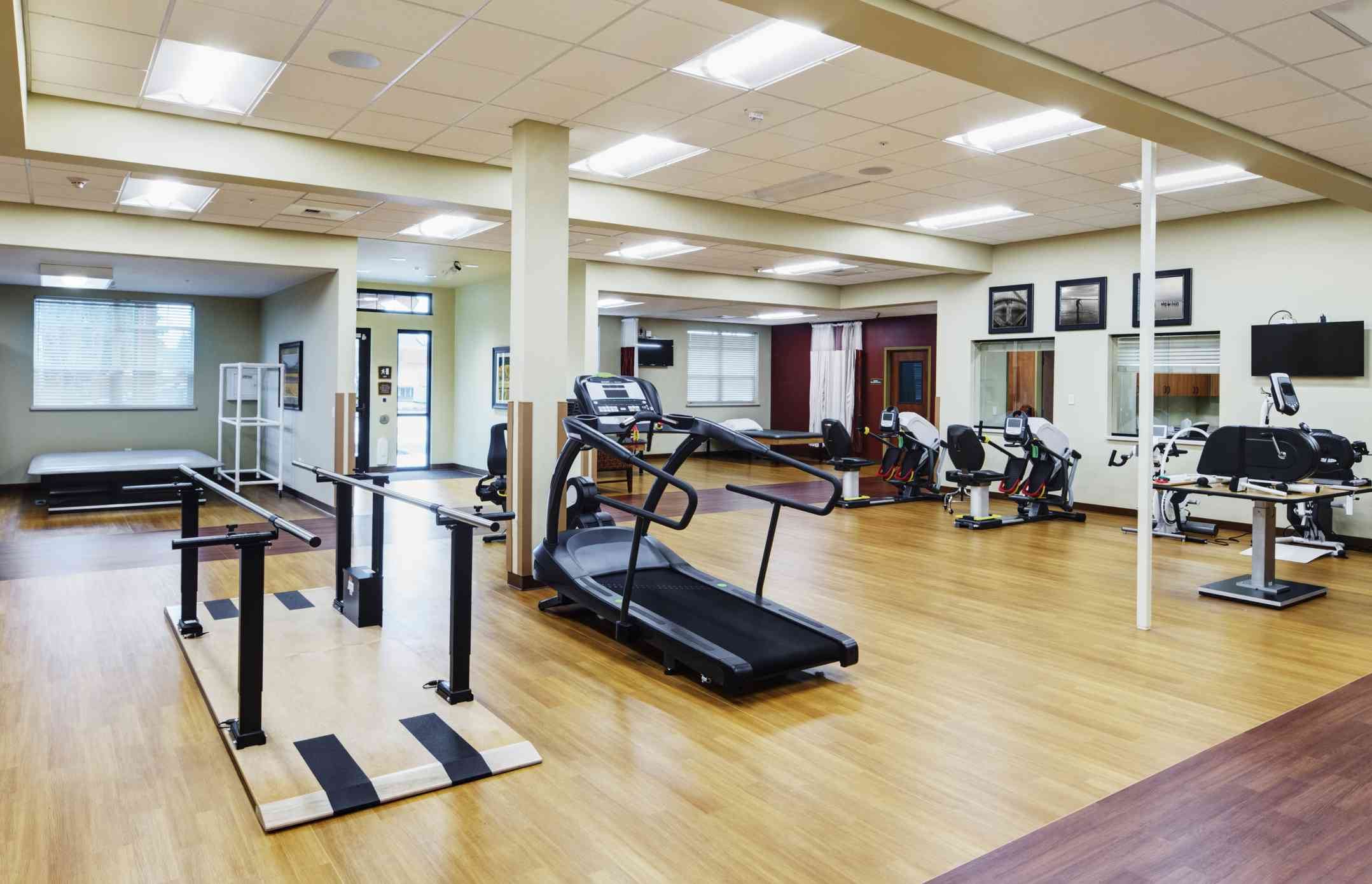 10 Key Questions to Ask a Physical Rehab Facility
