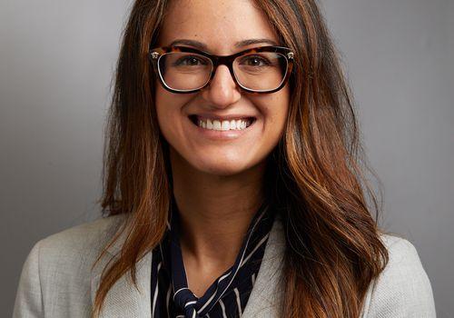 Marisa Sansone, MD