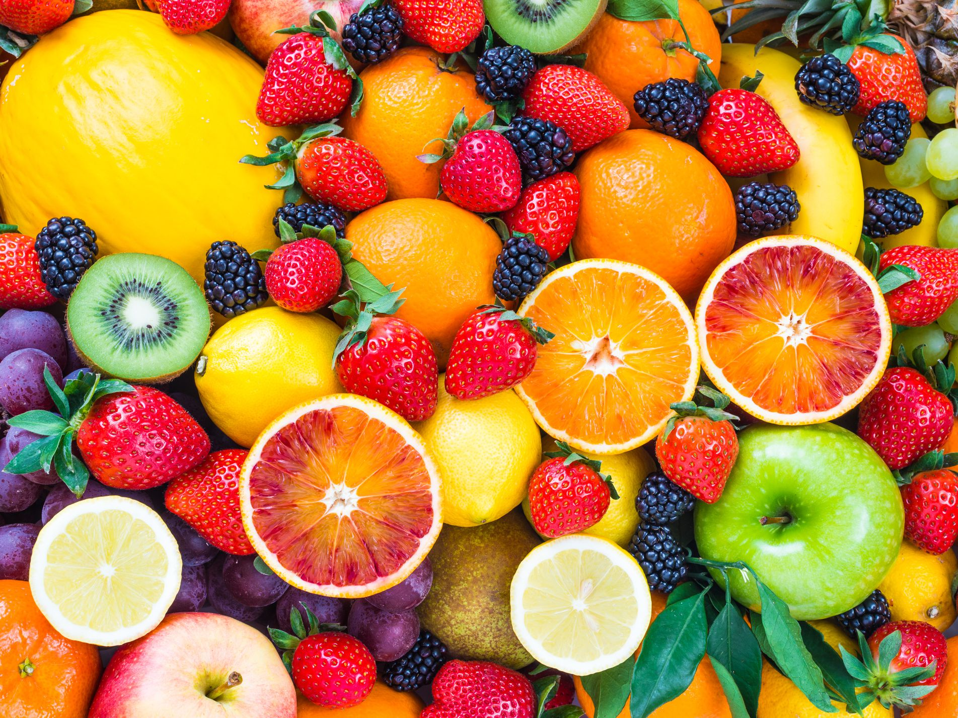 Does Eating Fruit Fight Breast Cancer